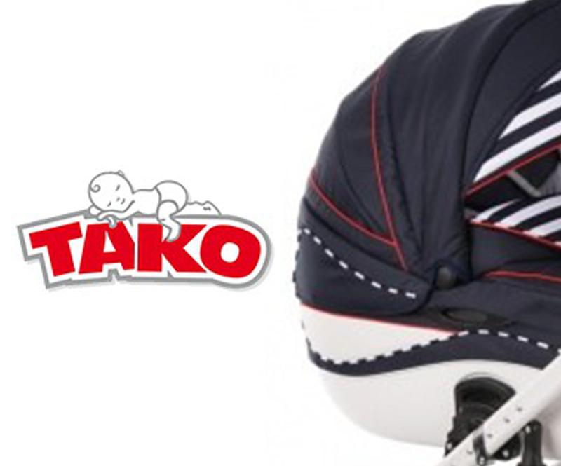 Banner - Tako