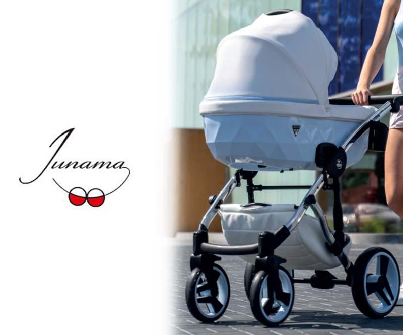 Banner - Junama Strollers & Accessories