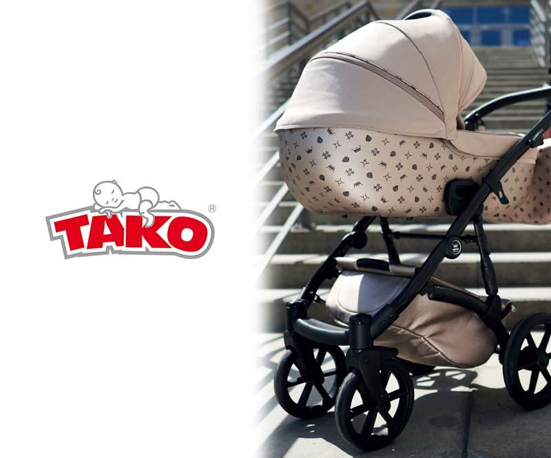 Banner - Tako Strollers & Accessories