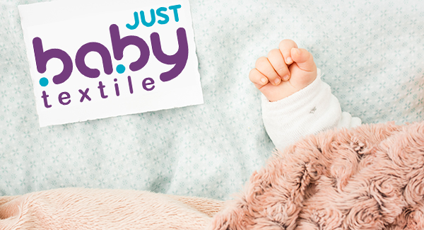 Banner - Justbaby Textile
