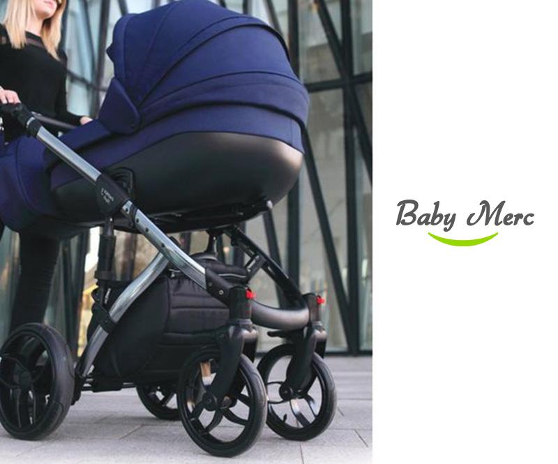 Banner - BabyMerc Strollers
