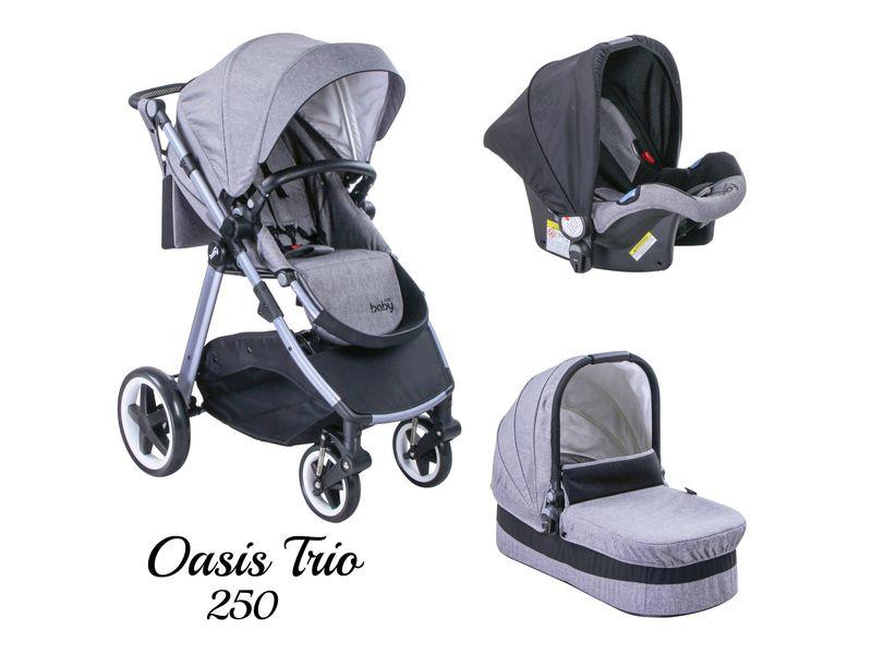 Slider Image - Oasis Trio 250